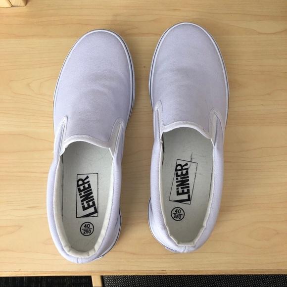 Revisión Persistente A merced de  Leinier Shoes | Vans Knock Offs From Amazon | Poshmark